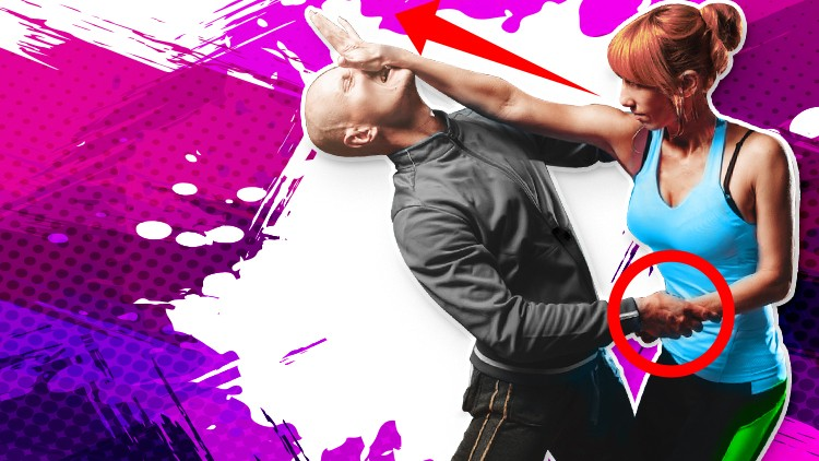 Free Self-Defense Tutorial - Women's Self Defense Tips