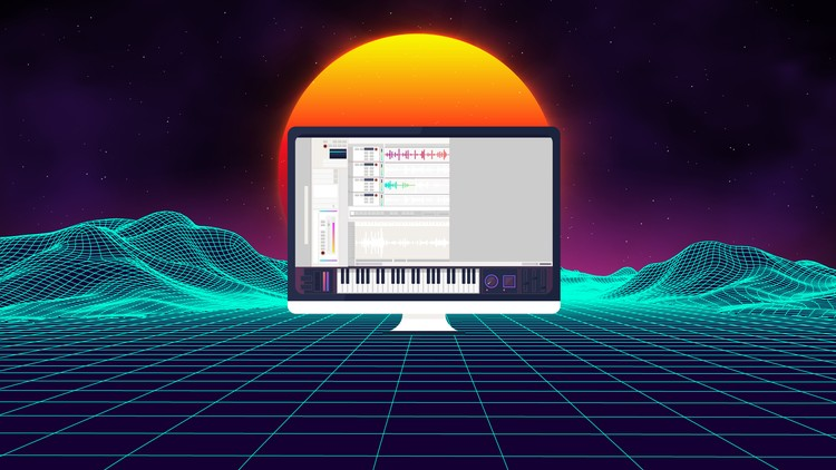 MuseScore-FREE music notation software-Full course