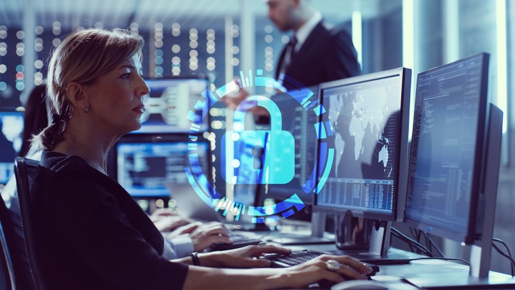 CCNA Cyber Ops - SECFND # 210-250 - Exam Simulations (2019
