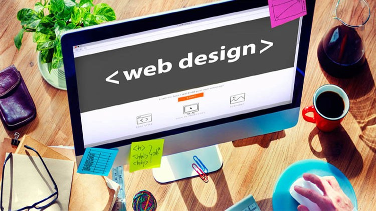 Basic to Advanced Website Designing Course HTML,CSS, JS / JQ