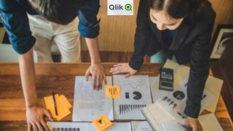 QlikSense Data Architect Masterclass | Udemy