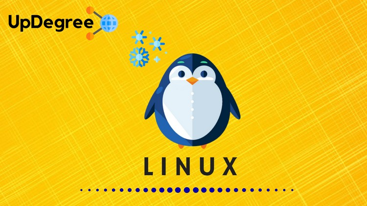 Linux Administration +Linux Command Line+Linux Server 3 in 1 | Udemy