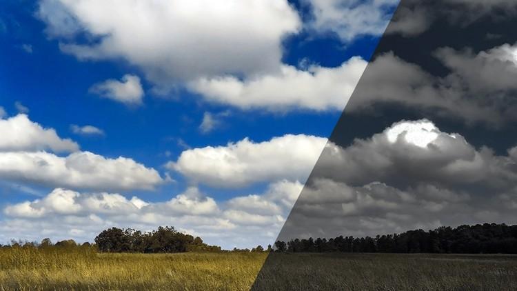 Enhancing Photos with Photoshop