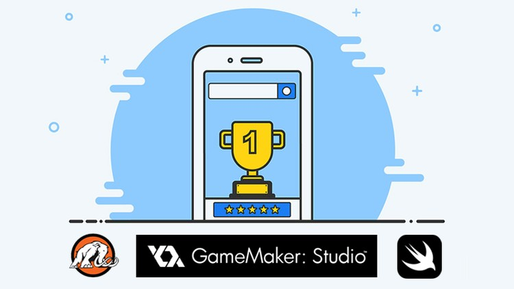 Finish 26 Games & Apps Quickly (GameMaker: Studio & Xcode