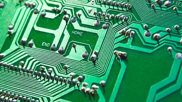 PCB Design and Fabrication For Everyone | Udemy