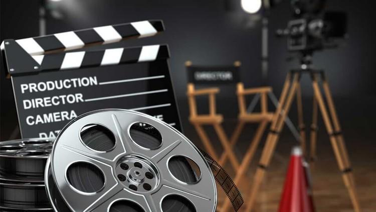 Screenwriting for Beginners