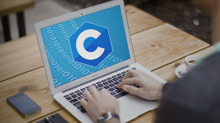 C Programming For Beginners - Master the C Language   Udemy