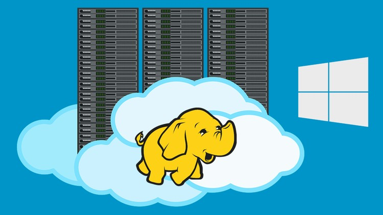 Hands on Big Data with Apache Hadoop, Python and HDInsight | Udemy
