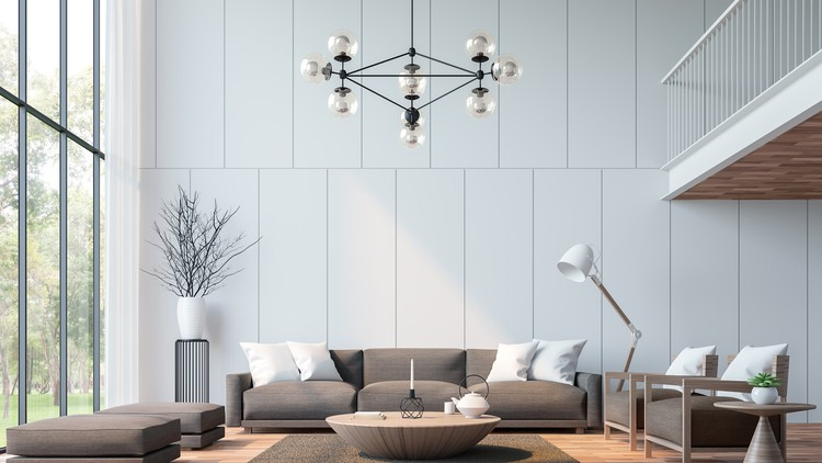 How To Use Minimalist Interior Design To Live Your Best Life | Udemy