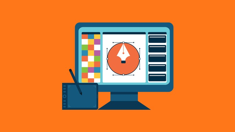 Learn Adobe Illustrator from Scratch