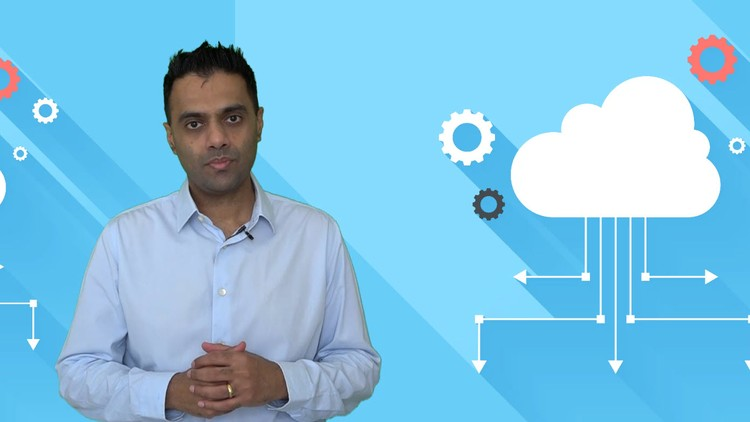AWS Certified Cloud Practitioner | Udemy