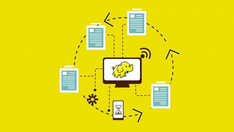 Learn Big Data from Scratch (Advance Hadoop + Unix Commands
