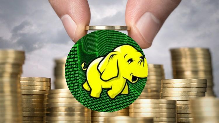Project Based Training on Big Data HADOOP-MapReduce,PIG,HIVE   Udemy