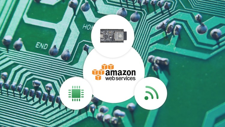 Exploring AWS IoT | Udemy