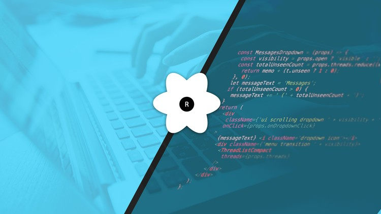 React for Absolute Beginners | Udemy