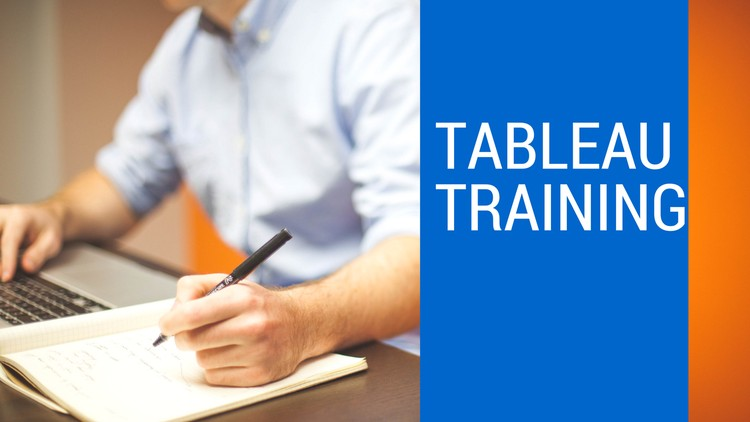 Free Tableau Tutorial - Tableau Tutorial for Beginners | Udemy