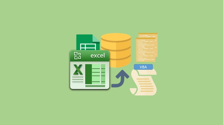 using excel as a database with vba udemyusing excel as a database with vba