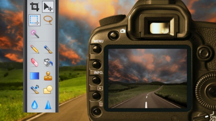Pixlr Power: How to use the Pixlr Editor | Udemy