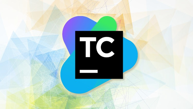 CDI/CD with TeamCity From Beginner to Advanced | Udemy