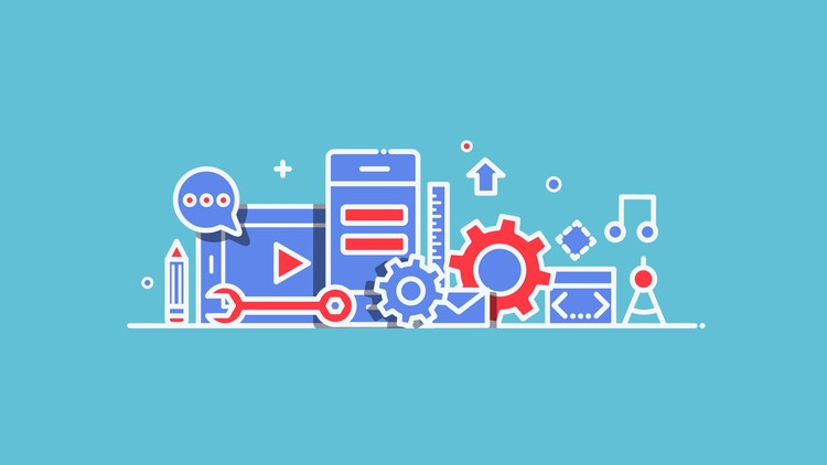 LEARNING PATH: Electron: App Development with Electron   Udemy