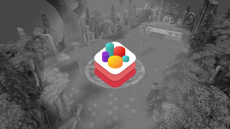 Create a 3D Game using SceneKit and Swift | Udemy