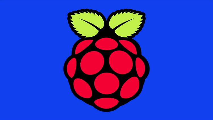Raspberry Pi Course™ 2018: Including Raspberry Pi Projects