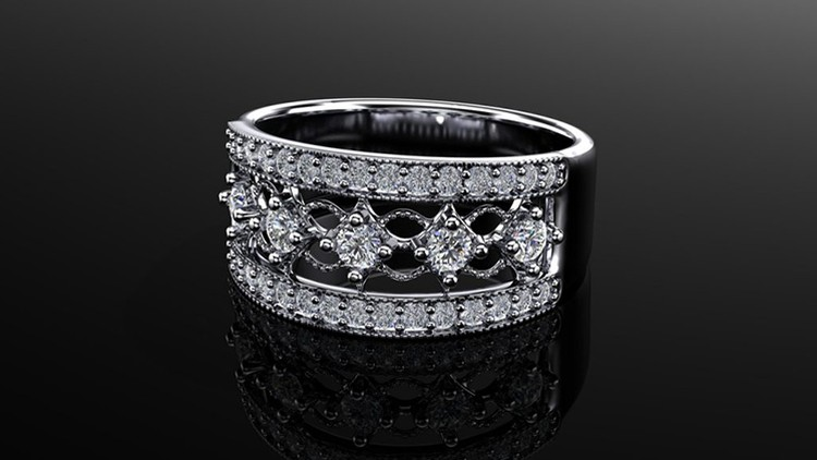 Jewellery Design in Rhino   Udemy