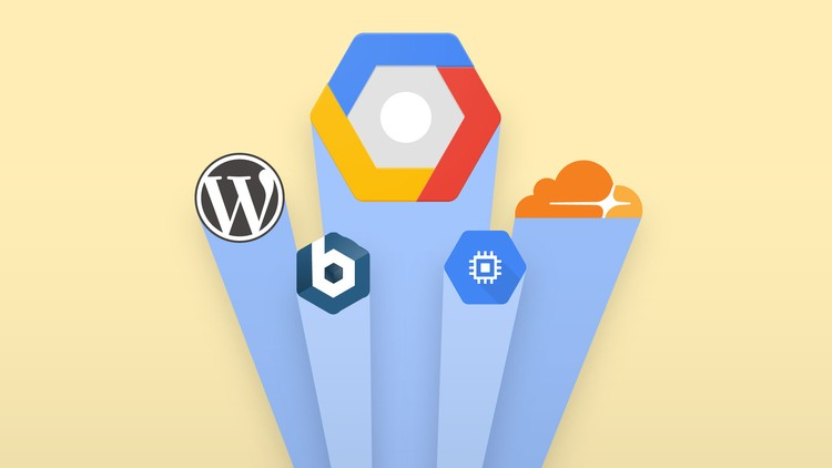 Hosting Websites on Google Cloud Platform Free Forever Tier