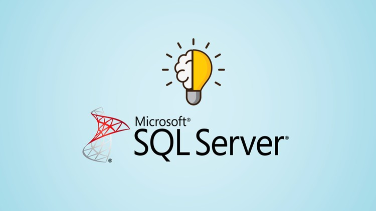 The Complete Sql Server For Beginners Udemy