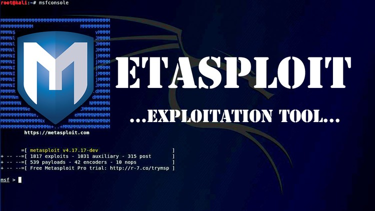 Ethical Hacking with Metasploit the Penetration testing Tool | Udemy