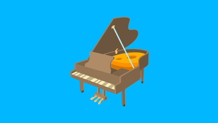 Learn to Play Fur Elise on the Piano | Udemy