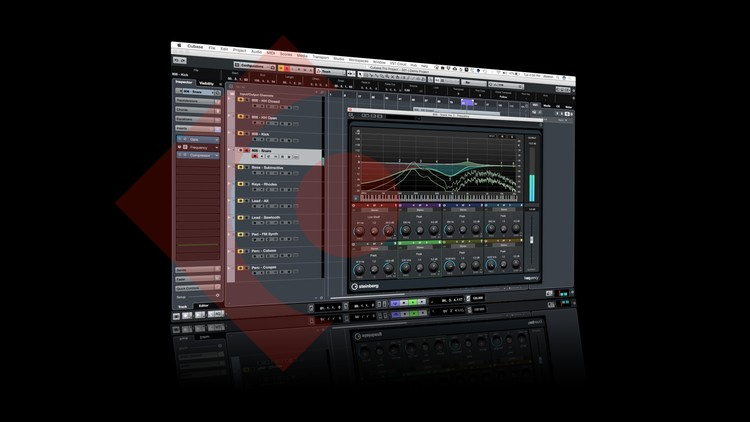 Mix Your Own Tracks and Learn the Essentials of Cubase | Udemy