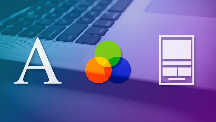 Graphic Design Foundations in Canva: Theory and Projects   Udemy