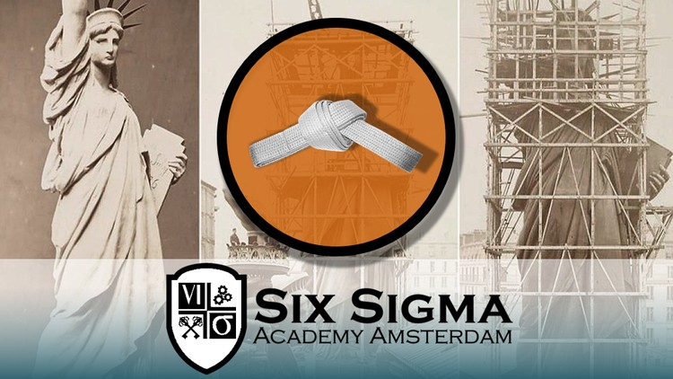 Six Sigma White Belt (Dutch BKO Accredited) | Udemy