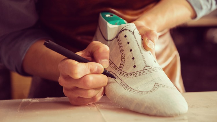 Image result for Footwear Designing: