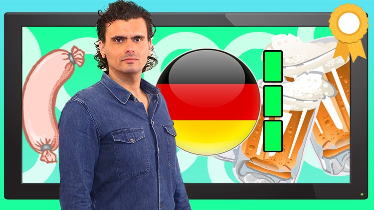 Learn German Language German Course Upper Intermediate Udemy