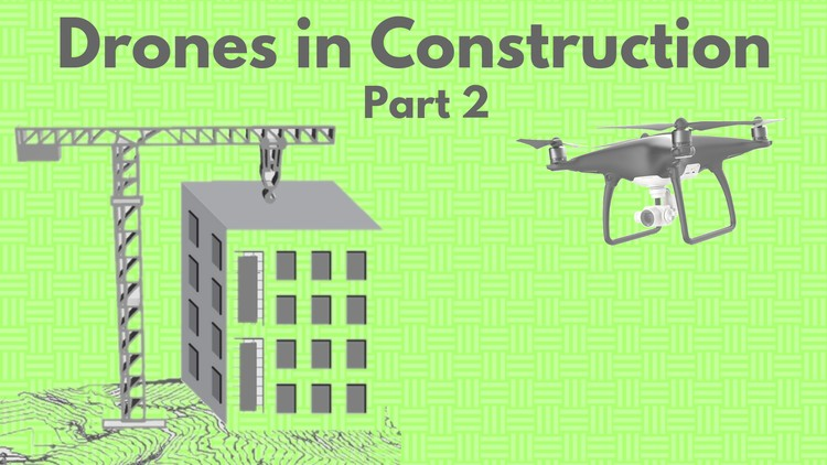 Ultimate Guide to Drone Applications-Construction Industry-2