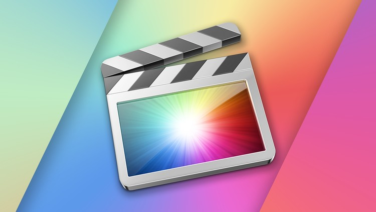 Final Cut Pro X: The Complete Guide to Final Cut Pro X | Udemy