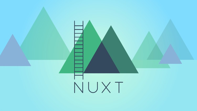 Nuxt js - Vue js on Steroids | Udemy