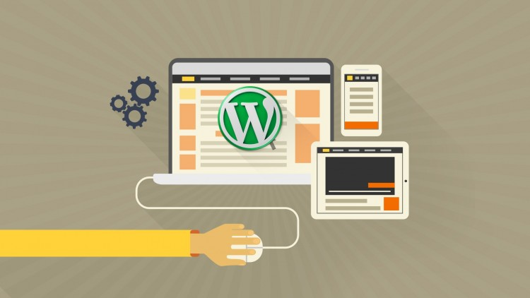Create Your First Website Super Easily