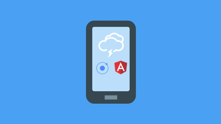 Ionic 3: Build A Complete Mobile Weather App From Scratch | Udemy