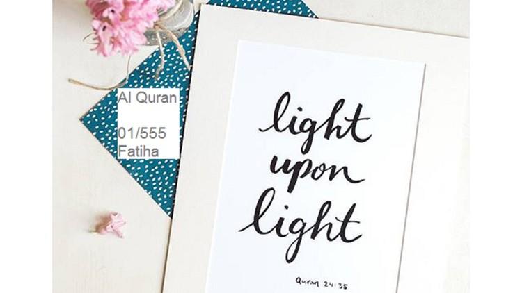 Al-Quran (Surah Fatiha) | Udemy