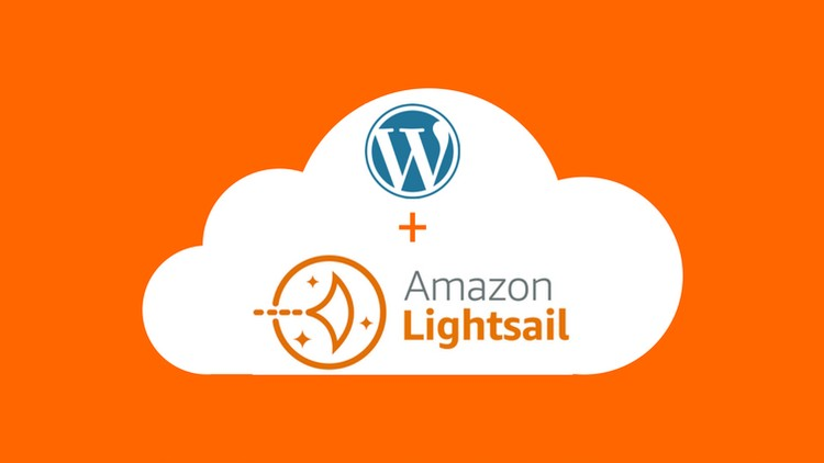 Guide To Install Or Migrate Wordpress To Aws Lightsail 2019 Udemy