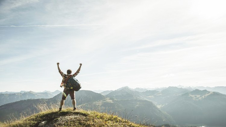 Happiness Course : Practical Steps - Create A Fulfilled Life