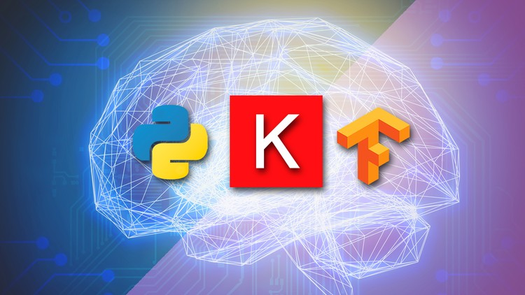 Practical Deep Learning with Keras and Python | Udemy