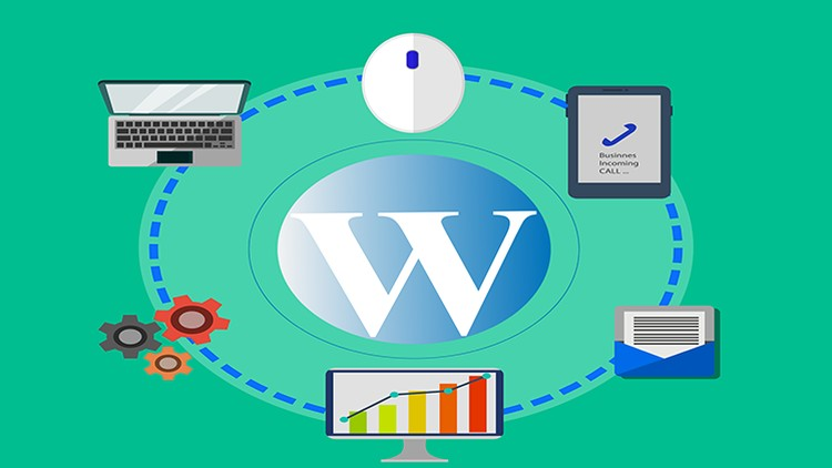 Complete WordPress mastery course beginner to pro | Udemy
