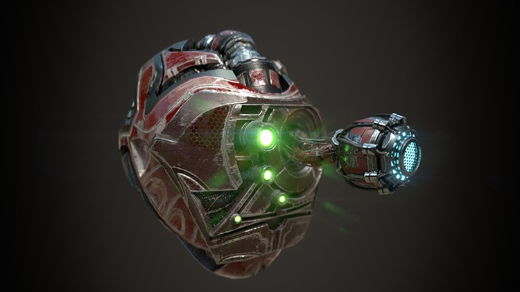 Substance Painter 2 for All Levels! | Udemy