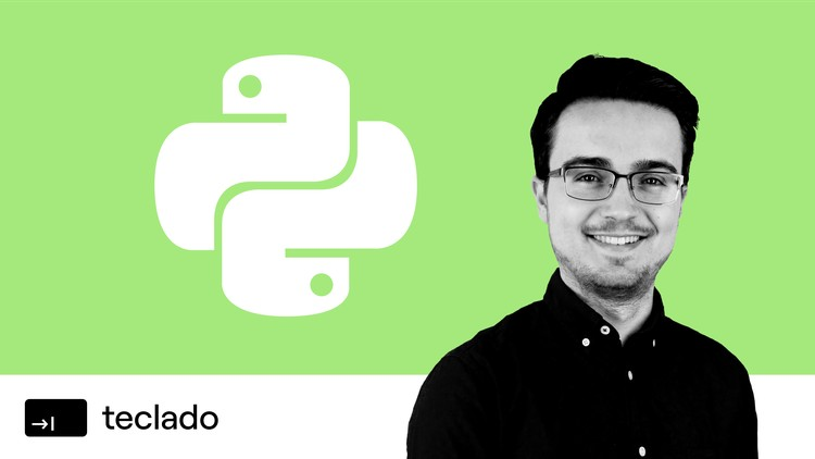 The Complete Python Course | Learn Python by Doing | Udemy