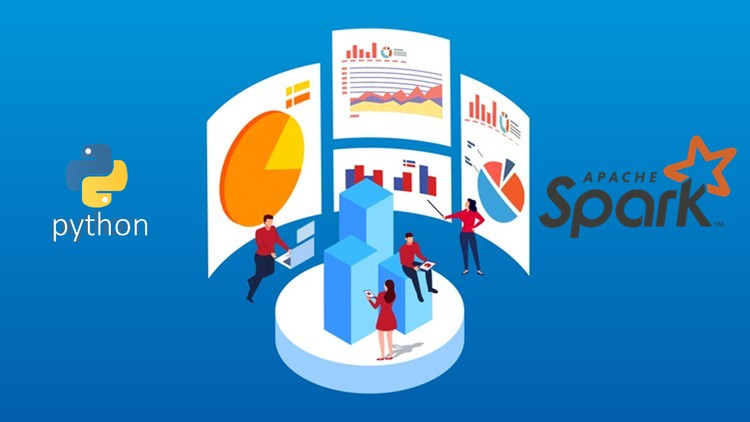 Big Data Analysis with Apache Spark PySpark: Hands on Python | Udemy