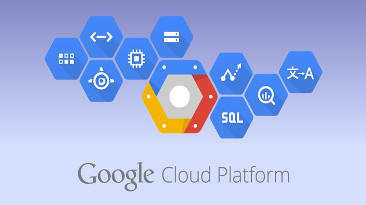 Hands on Google cloud platform(GCP)--- Cloud Architect | Udemy